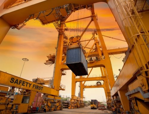 ICHCA calls for cargo operations to improve in 5 key respects