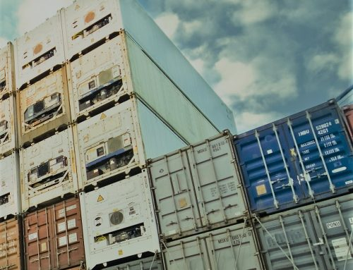Cool Logistics tackles reefer rates and box rot