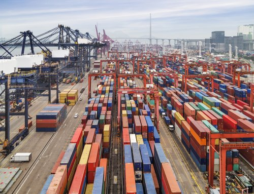 Maersk Line North America selects WAM Technologies for remote monitoring and inspection of new reefer container gensets