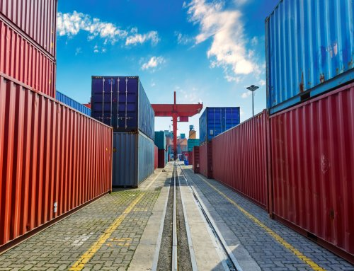 WAM Technologies launches VesselConnect solution for remote refrigerated container management at sea