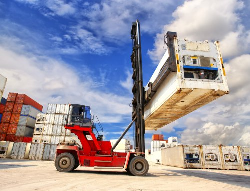 WAM and Xirgo partner to develop M2M technology for global transport tracking