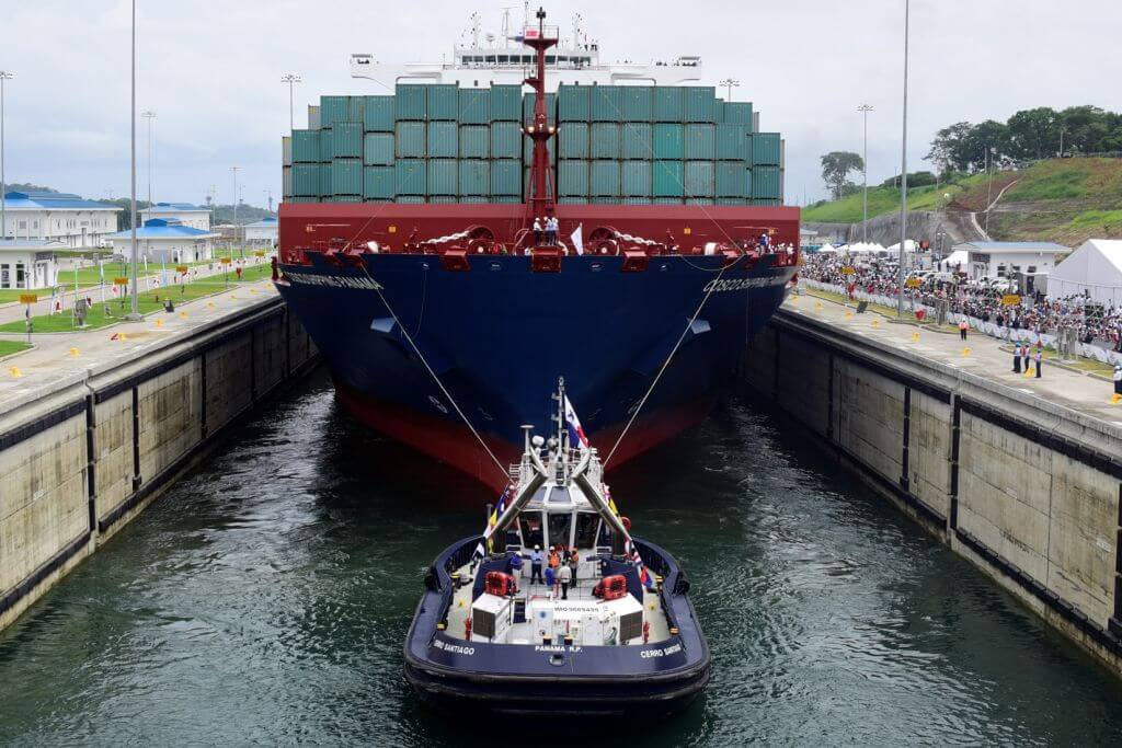 ocean carrierrs Ocean carriers case assume that ocean carriers uses a 9% discount rate ocean carrier case study summary in order to accept the recently submitted leasing contract proposal, ocean carriers.