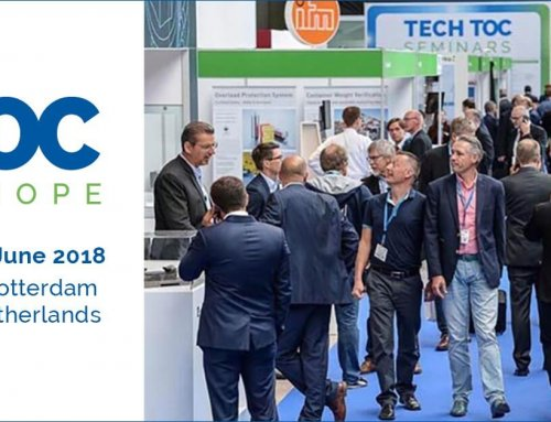 TOC Europe 2018: Hamburg and Rotterdam lead the way in call for data sharing between ports