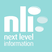 Next Level Information Logo
