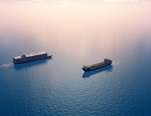 TOC Americas 2019: Digital solutions will save the shipping industry billions