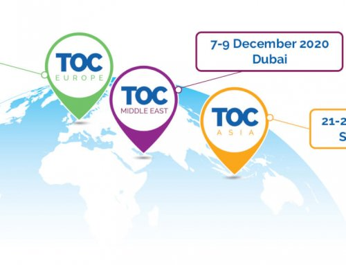 TOC Europe 2020: TOC Europe back in Rotterdam for 44th edition packed with new content and features